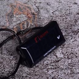 Универсальный  датчик Mini voltmetr