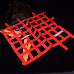 Защитная сетка на боковые стекла Sparco