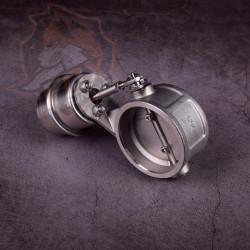 Вакуумная дроссельная заслонка 50 mm