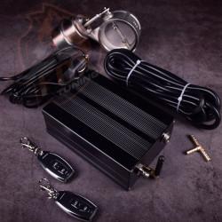 Комплект вакуумной дроссельной заслонка 60 mm