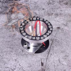 Алюминиевый адаптер для спорт руля Honda Civic 96-00