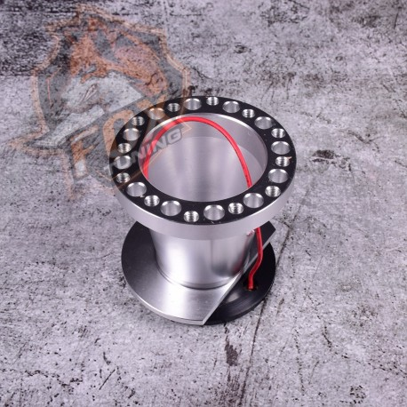 Алюминиевый адаптер для спорт руля Nissan