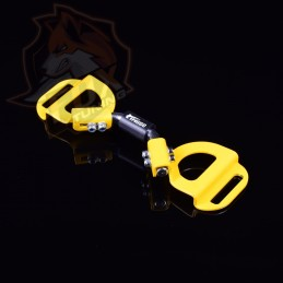 Крепления аккумулятора Kinggo