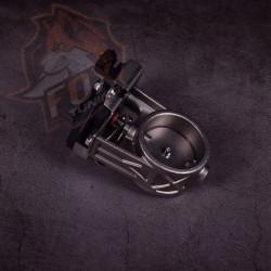 """Электрический выпускной клапан FT 2,5"""" (63 mm)"""