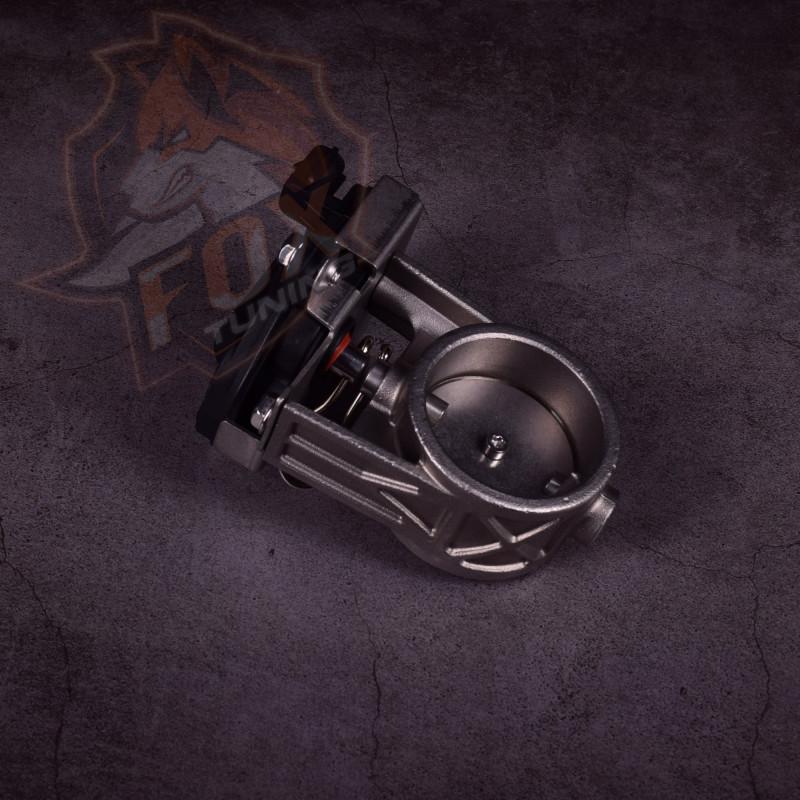 """Электрический выпускной клапан 2,5"""" (63 mm)"""