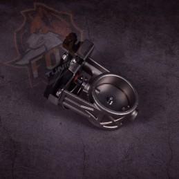 """Электрический выпускной клапан FT 3"""" (76 mm)"""