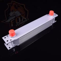 Универсальный масляный радиатор FT 7 рядов AN10 Europe (маслокулер)