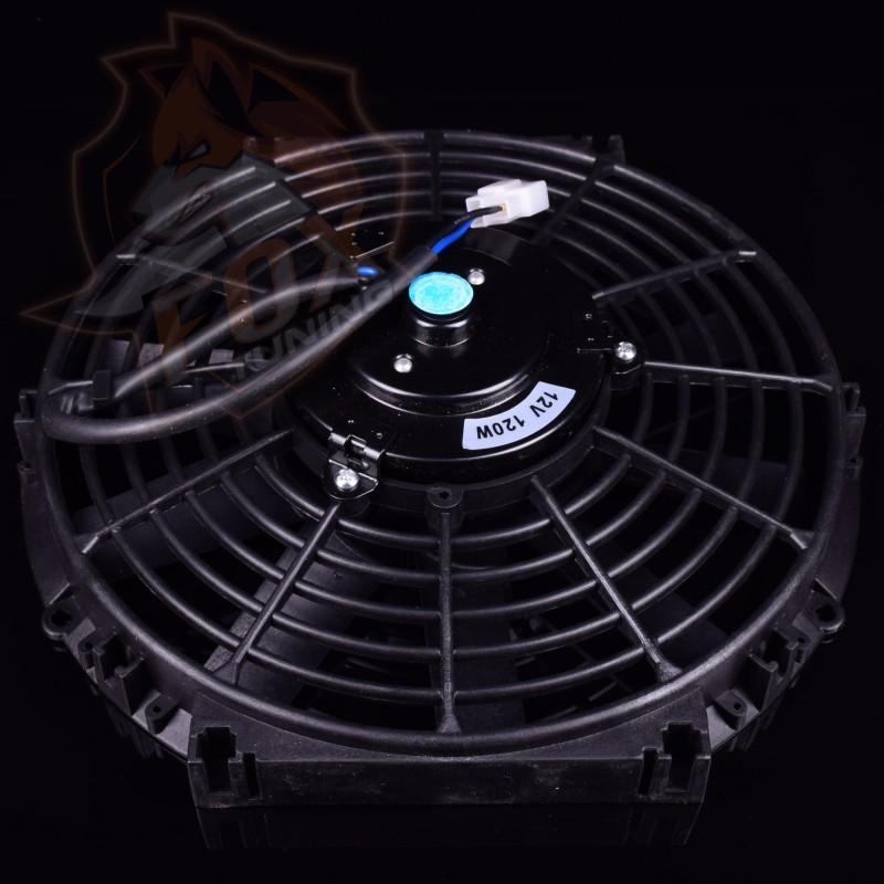 "Вентилятор FT Slim 10"" (25см)"
