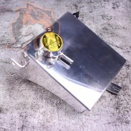 Универсальный алюминиевый резервуар для охлаждающей жидкости FT  (Nissan)