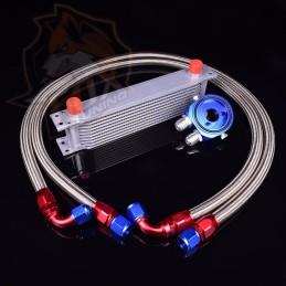 Комплект для установки масляного радиатора FT  (10 row)