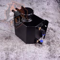 Универсальный алюминиевый резервуар для жидкости FT