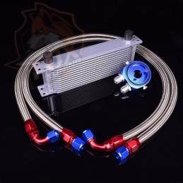 Комплект для установки масляного радиатора FT  (13 row)